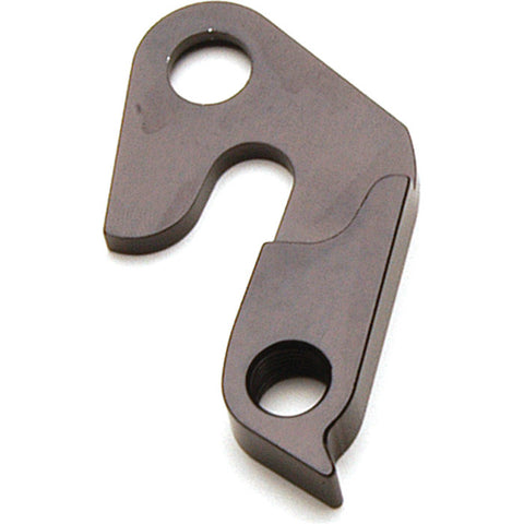Replaceable derailleur hanger / dropout 19