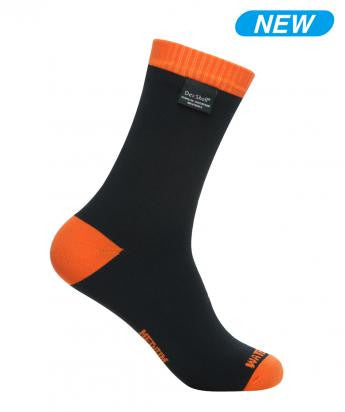 DEXSHELL THERMLITE WATERPROOF SOCK