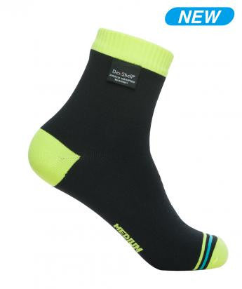 DEXSHELL ULTRALITE BIKING SOCK ADULT