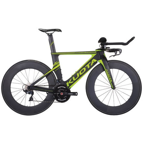 KUOTA KT-05 TIME TRIAL BIKE 2018