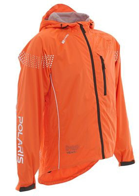 RBS Quantum Waterproof Commuter Jacket