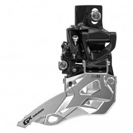 SRAM Front Derailleur GX 2x11 High Direct Mount Bottom Pull