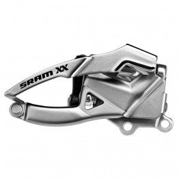 SRAM XX Front Derailleur - Direct Mount Spec 3 42-28t Bottom Pull