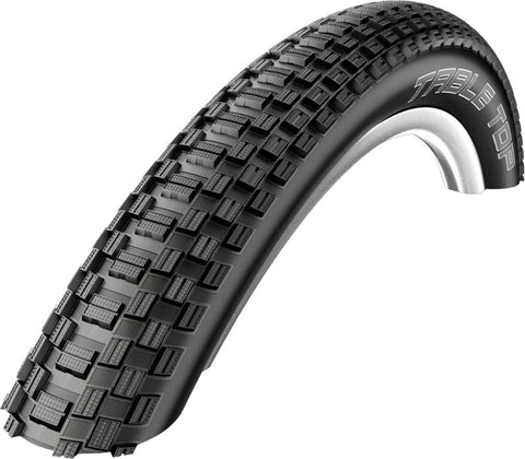 Schwalbe Table Top Performance Dual Compound Rigid Tyre