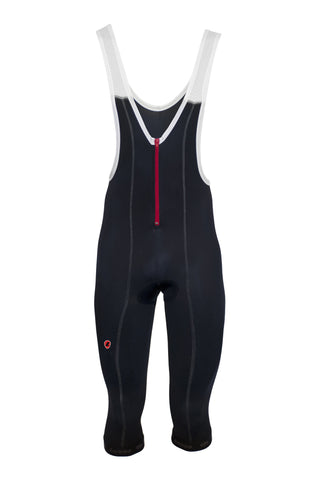 Lusso Thermal Roubaix 3/4 Bib Tights