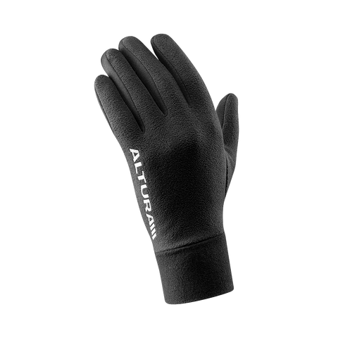 WOMEN'S MICRO FLEECE GLOVES