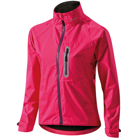 WOMEN'S NEVIS II WATERPROOF JACKET