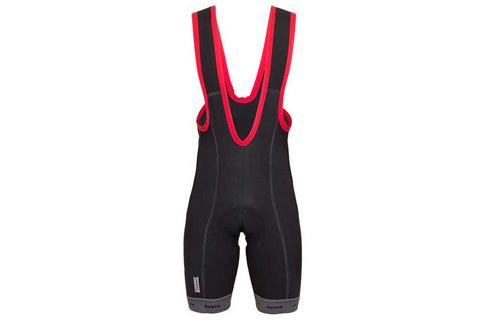 Lusso 2-Zero Thermal Bib Shorts