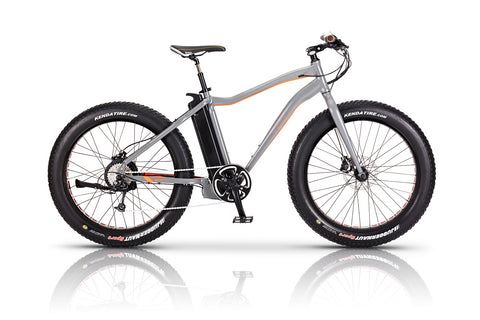 Volt Bigfoot Fat Tyre Electric Bike