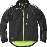 Prime men's waterproof jacket