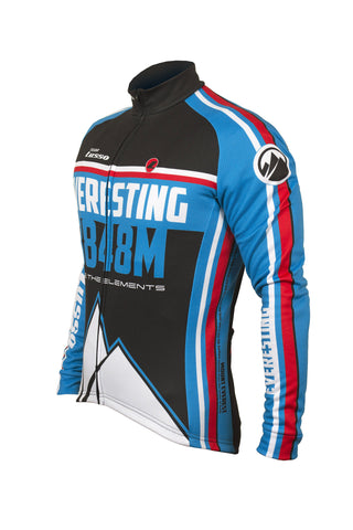 Lusso Everesting Long Sleeved Jersey