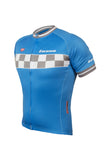Lusso Evolve Short Sleeved Jersey
