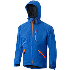MAYHEM WATERPROOF JACKET