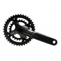 SRAM Crank X5 BB30 10Sp 170 Black 3926