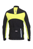 Lusso Stealth Thermal Jacket – Yellow