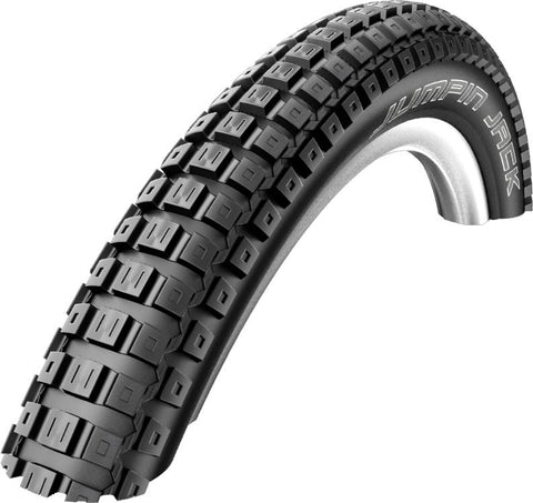 Schwalbe Jumpin' Jack Performance Dual Compound