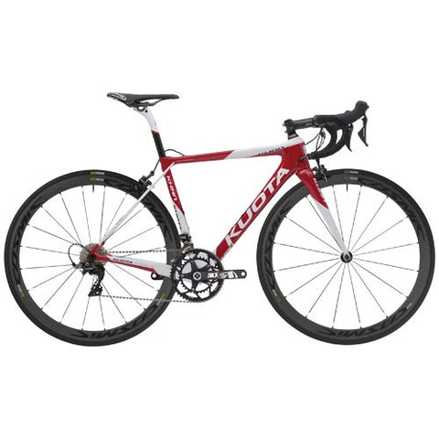 KUOTA KHAN RED WHITE 2018