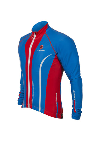 Leggero Thermal Jacket – Blue