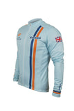 Lusso LeMans Long Sleeved Jersey