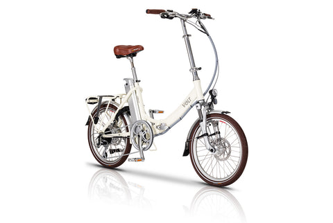 Volt Metro Ls commuter bike (Test rides available)