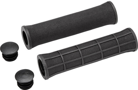 M-Part Essential grip - black