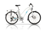 Volt Pulse LS Step-through E-bike