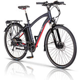 Volt Pulse X Hybrid E-bike