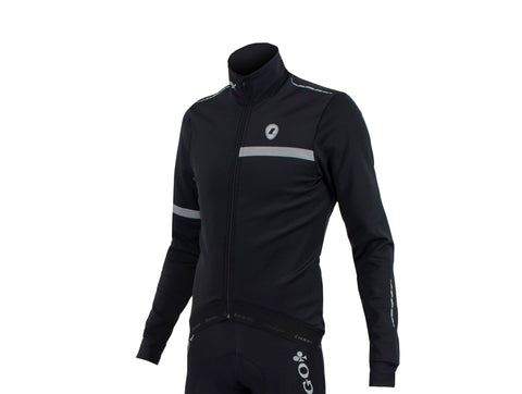 Lusso Aqua EXTREME Repel Stealth Jacket