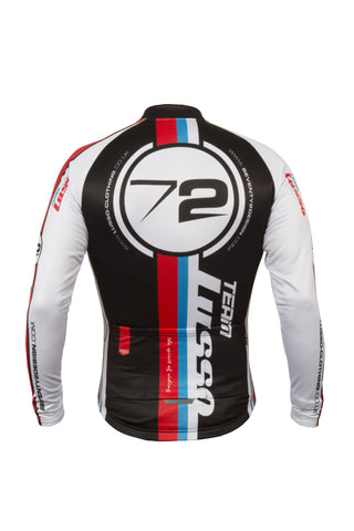 Lusso Team Long Sleeved Jersey