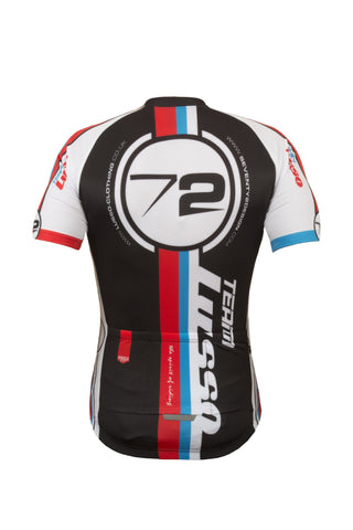 Lusso Team Short Sleeved Jersey