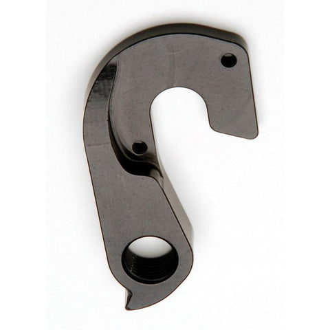 Replaceable derailleur hanger / dropout 12
