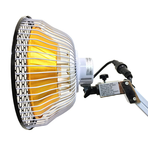Sunshine TDP Far-Infrared Mineral Heat Lamp