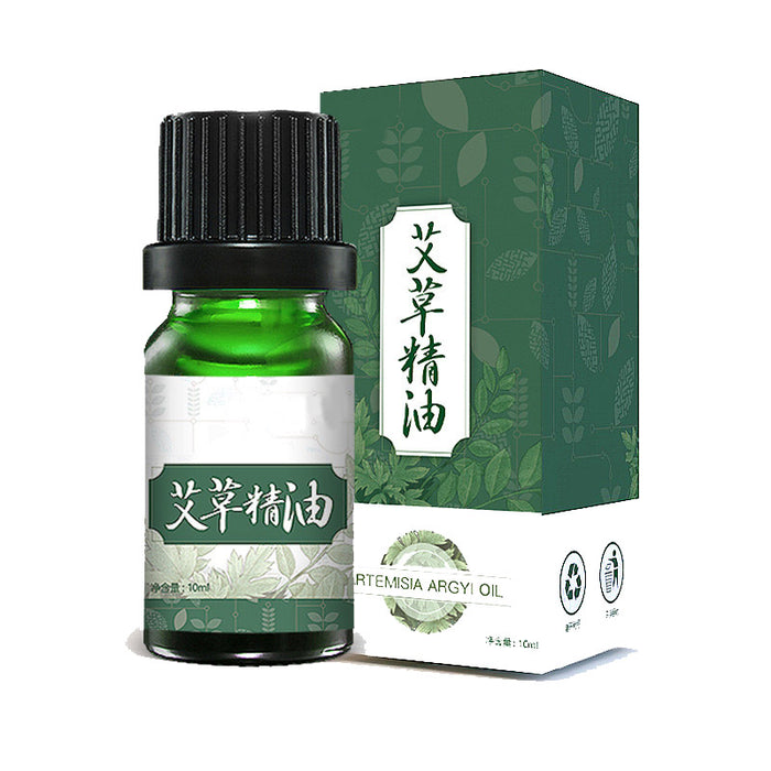 Moxa Essential Oil 10ml