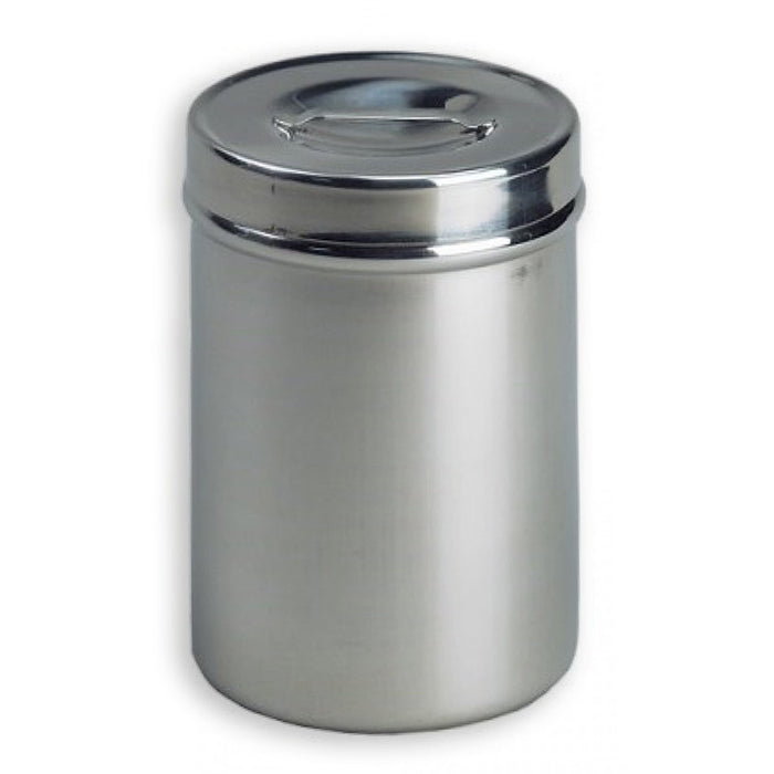 "Dressing Jar, Large 6-7/8""x4-7/8"""