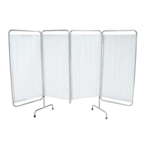 Folding Set-up Screen