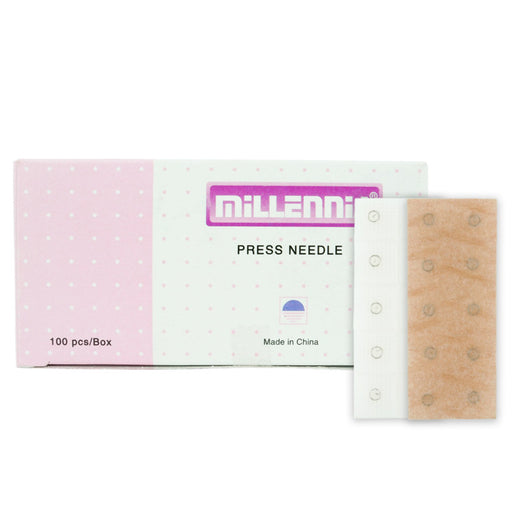 Millennia Press Needles - UPC Medical Supplies, Inc.