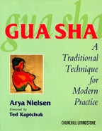 Guasha - A Traditional Technique for Modern Practice