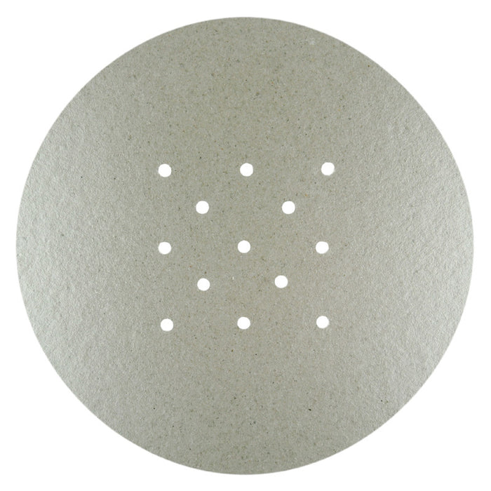 TDP Lamp Insulation Plate Between Mineral Plate and Heating Plate