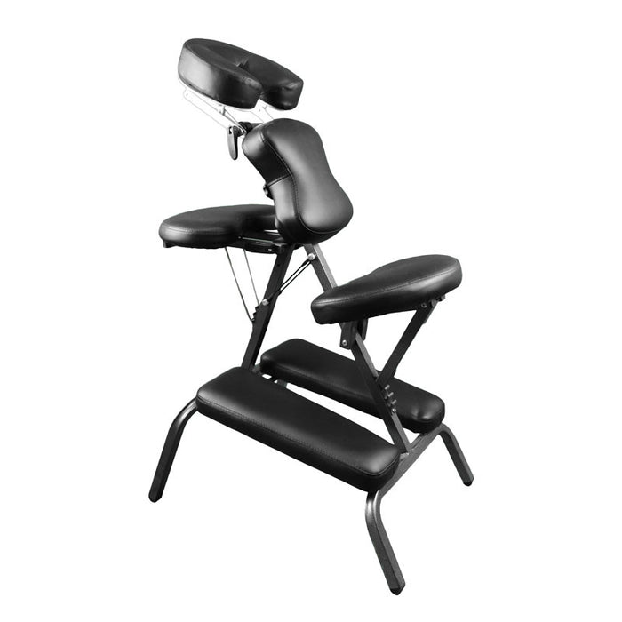 Leather Massage Chair ISO & CE Certified