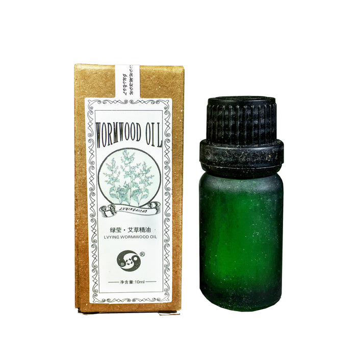 100% Pure Wormwood Oil