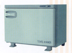 Deluxe Towel Warmer with UV Lamp