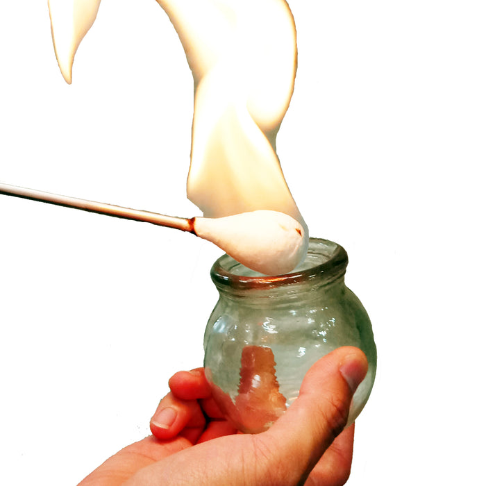 10 Piece Cotton Torches for Fire Cupping