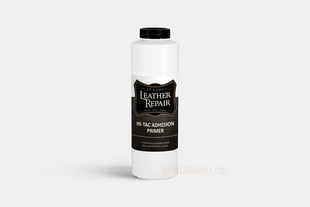 Luxury Leather Repair Hi-Tac Adhesion Primer