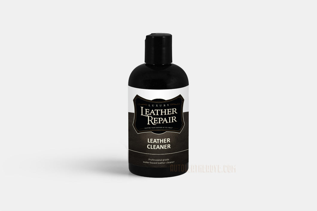 Luxury Leather Repair Leather Cleaner