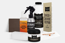 Leather & Vinyl Furniture Crack/Crease Repair Kit