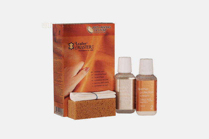 Leather Master Midi Cleaning Kit
