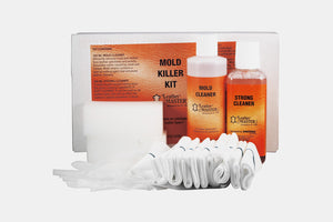 Leather Master Mold Killer Kit