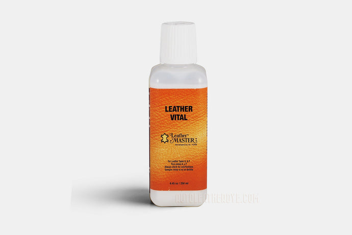 Leather Master Vital Conditioner 250ml