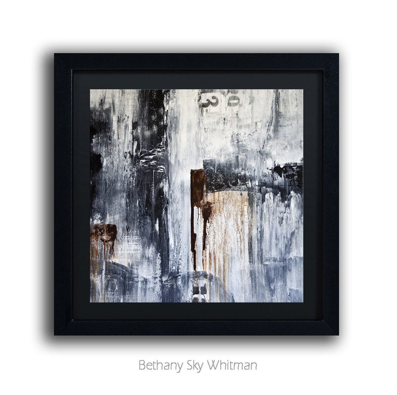 """Urban Style SQ"" Urban Instant Downloadable Art"