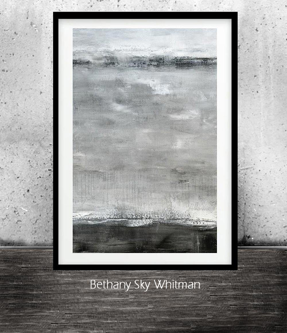 digital download abstract print large print instant download contemporary art Sky Whitman Fine art